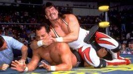 תוצאת תמונה עבור CHRIS BENOIT EDDIE WCW
