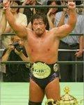 Kenta Kobashi | Pro Wrestling | Fandom
